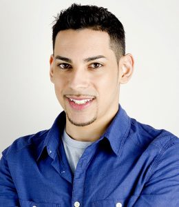 Jason Torres, Staff Mission Coordinator