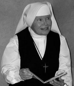Advisor Mother Antonia Brenner