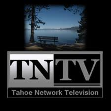 Tahoe Network Television Logo