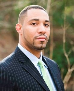Tommy Calvert, Jr., President & Treasurer of the board