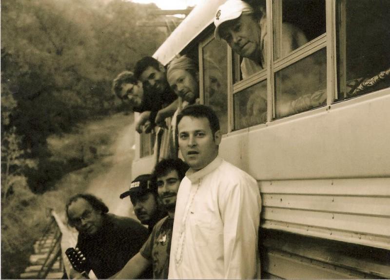 Dylan's Dharma Band