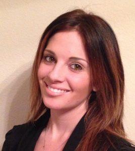 Advisor Jennifer Ries